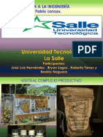 Universidad Tecnológica CAMPO Led