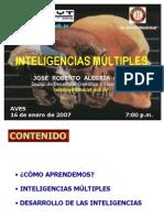 070116 RA80 Inteligencias Multiples ROTARACT