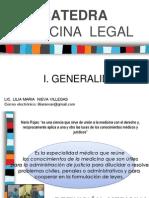 1° SA Generalidades