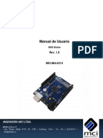 Manual IOIO Duino