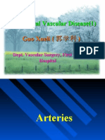 Peripheral Vascular Disease(1)