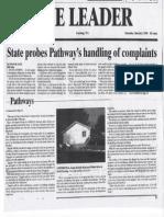 state investigation newspaper story
