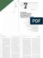 KNAPP, Mark - El rol del comportamiento no verbal en la acción humana.pdf