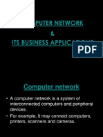 Computer Networks Chap