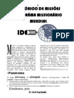 1. Missiologia Módulo I - PDF - Apostilas