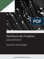 Handbook Questoes Gerencia de Projetos