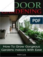 Indoor Gardening_ How to Grow Gorgeous G - Cook, Will