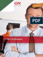 CCNA Certification LT