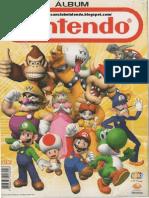 Album Nintendo