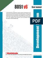 Easy8051 v6 Manual v100