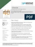 40 Chances Buffett en 20303