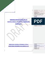 Pedoman Penyelenggaraan Bidikmisi 2014 (Edit Update Dari Pak Widyo)