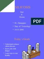 occu.health-6(Silicosis)