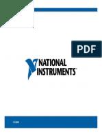 Customizing NI LabVIEW Controls and Indicators
