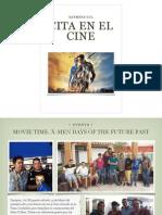 Xmen Movie