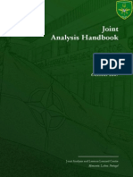 Joint Analysis Handbook 3rd Edition