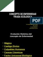 Triada Ecologica