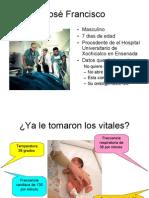 Caso clinica Ct