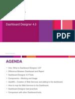 Dashboard Designer 4 0