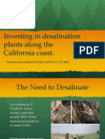 desalination project 2 p 2