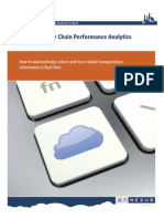 Gtnexus Deliver Scperformance Analytics Msi