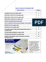 Microtek ScanMaker 3880 (Service Manual)