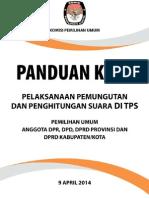 Panduan Kpps 2014 Bagian i
