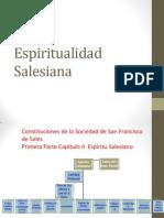 Espiritualidad Salesiana (1)