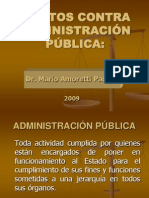delitoscontralaadministracionpublicamarioamorettipachas-130901201525-phpapp02