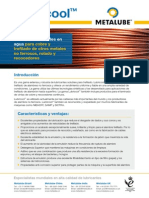 Lubricool PRS (Spanish)