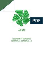 Directorio Socios Arinac