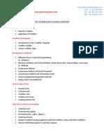 SAP Workflow Online Course|SAP Workflow Online Training - Ample Trainings