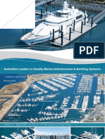 Jetty Specialist Brochure