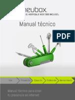 Manual Tecnico NEUBOX