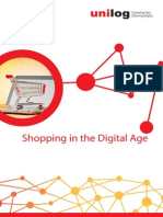 Shopping in the Digital Age and ZMOT