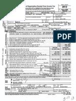 Southwest Key 2012 IRS 990
