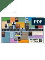 Reformation History Timeline
