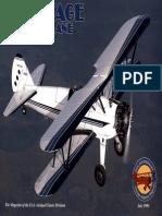 Vintage Airplane - Jul 1993