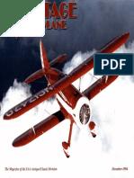 Vintage Airplane - Dec 1994