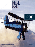 Vintage Airplane - Sep 1994