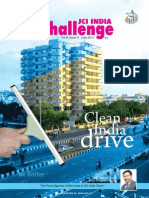 Challenge June Issue