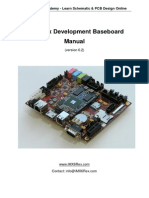 IMX6 Rex Development Baseboard Manual v0.2