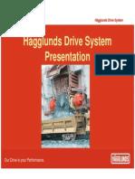 Hagglunds Drive System Presentation