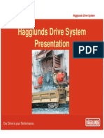 Hagglunds Drive System Presentation