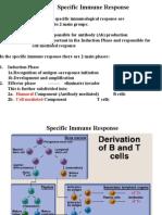 immunne response