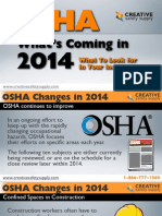 Osha Changes and Updates in 2014 140509162118 Phpapp01