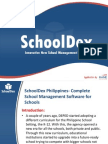 SchoolDex Philippines- Complete School Management Software for Schools
