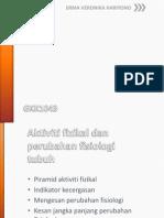 GKK1043 Piramid fizikal dan perubahan fisiologi