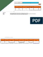 Formato Alta de Empresa y Proyecto