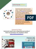 Cartomanzia Veloce